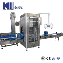 Full automatic Servo Single Head Capping Machine