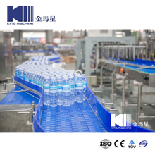 Bottle Buffer conveyor