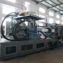 Injection Moulding Machine SZ-2000A