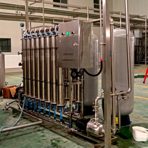 Oxygenated Water Plant、Equipment、Machine