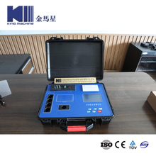 Multi-parameter Water Quality Tester